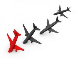 Plane crash murder mystery