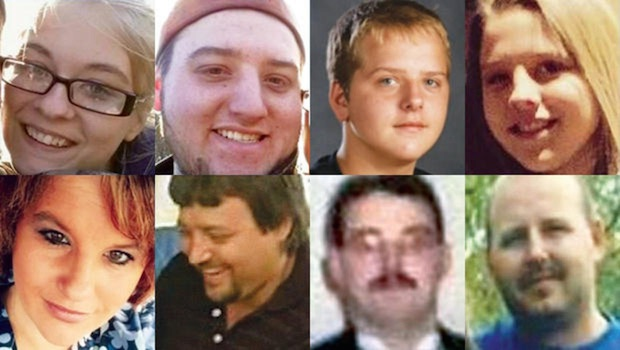 rhodes family massacred in ohio 2016 fbi mystery